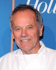 Wolgang Puck cuisine depuis 1985 pour les Oscars.