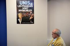 Jean-Marie Le Pen dit avoir rencontré sa fille pour une conciliation