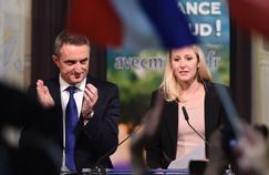 De nouveaux élus Front national en situation de cumul des mandats