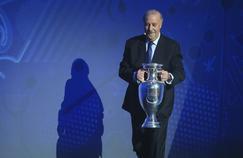 La finale de l'Euro 2016 sera diffusée sur M6, et non sur TF1.