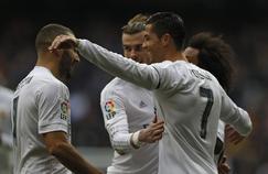 Le Real Madrid devrait être équipé par Adidas jusqu'en 2026, pour 140 millions d'euros par saison.