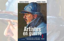 Artistes en guerre