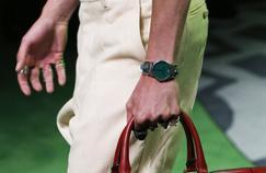 Le renouveau des montres Gucci