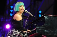 Lady Gaga va assurer le show lors du Super Bowl LI.