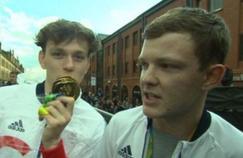 Les deux imposteurs, dont les noms sont inconnus, se sont fait passer pour des athlètes médaillés à Rio.