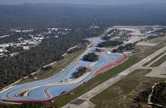 Le circuit Paul-Ricard.