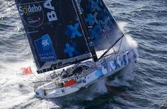 Armel Le Cléac'h va devoir se séparer de son bateau dans quelques jours.
