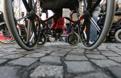 Les handicapés ont trois fois moins de chances d'avoir un emploi