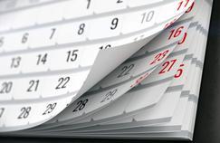 Fiscalité : impôt par impôt, les dates à retenir pour 2018