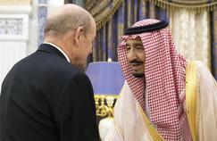 Comment la France parraine une sortie de crise dans l'affaire Hariri