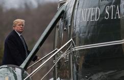«Pays de merde» : la grossièreté de Trump suscite un tollé