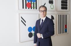 Nicolas Baretzki: «Le premier client de Montblanc est un client local»