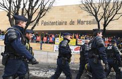 Crise des prisons: Nicole Belloubet restera inflexible