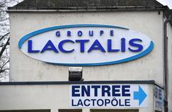 Lait contaminé: Emmanuel Besnier présente ses excuses