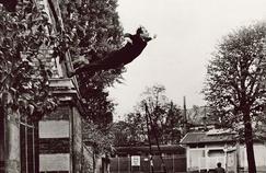 Florian Zeller: flânerie de l'aube sur le boulevard Montparnasse