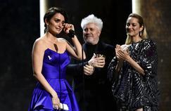 Palmarès, larmes, ruban blanc et moments gênants... Tout sur la cérémonie des César 2018