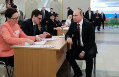 Poutine en Russie : retour sur 20 ans d'un pouvoir de plus en plus musclé