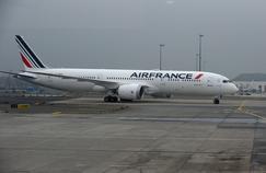 Neuvième journée de grève chez Air France : 30% des vols annulés mercredi