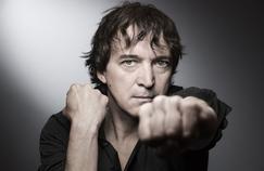 Dictée du Figaro: le chanteur Cali relève le défi