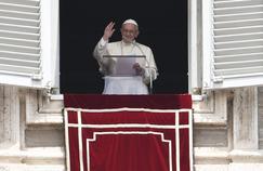Jean-Marie Guénois : «Passage difficile pour l'Église catholique et le pape François»