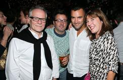 «Toujours à la pointe», Vincent Maraval à la rescousse du Festival de Cannes