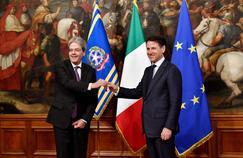 En Italie, les antisystème à l'épreuve du pouvoir
