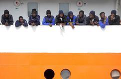 Europe: l'Italie rebat les cartes sur le dossier explosif des migrants