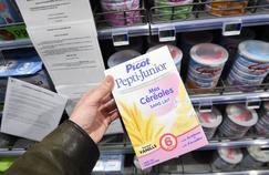 Lactalis veut relancer sa production de lait infantile cet été