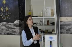 De la pluie transformée en énergie en Azerbaïdjan