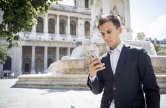 Gaspard Gantzer serait «ravi» d'être maire de Paris