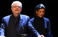 Michel Tremblay lauréat du grand prix de la francophonie de l'Académie française
