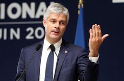 Pour Laurent Wauquiez, le report du plan pauvreté est «consternant»