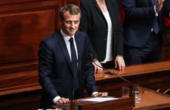 Congrès : Macron formule une proposition... récemment rejetée par son propre parti