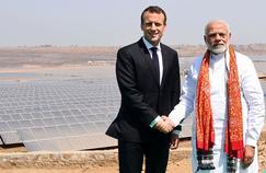 PIB: la France recule à la 7ème place de l'économie mondiale, derrière l'Inde