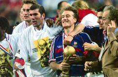 La Fontaine, le Rainbow Warrior, Zidane… nos archives de la semaine sur Instagram