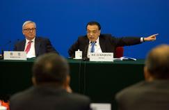 Guerre commerciale: les entreprises européennes en Chine redoutent l'escalade