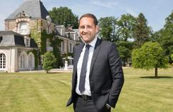 Jean-Philippe Cartier ouvre le capital du groupe hôtelier H8Collection