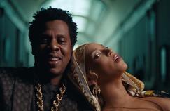 Après avoir assuré la promotion du Louvre, Jay Z et Beyoncé s'attaquent au Colisée à Rome