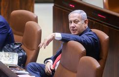 Israël proclame «l'État-nation du peuple juif»