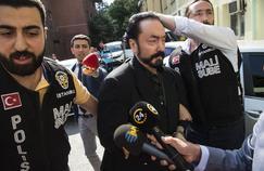 En Turquie, le gourou créationniste violait des mineures