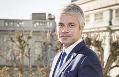 Laurent Wauquiez sur l'affaire Benalla: «Une République de nervis»
