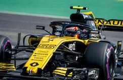 F1 : Renault redécore ses voitures pour célébrer le sacre des Bleus au GP d'Allemagne