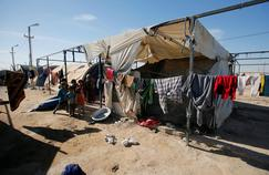 Irak: l'impossible retour des proches de Daech