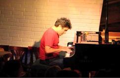Harold Lopez Nussa explore les nouveaux horizons du jazz cubain