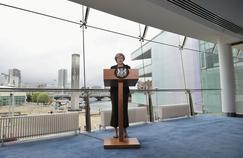Theresa May face au jusqu'au-boutisme des ultras du Brexit