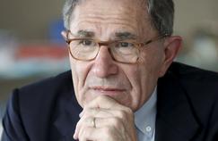 Gérard Mestrallet, l'ancien patron d'Engie à l'œuvre en Arabie saoudite