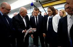Pêche et aquaculture en France: le choix de la qualité