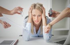 Stress, manque de temps, équilibre de vie : comment les salariés «décompressent»