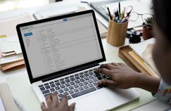 Les mails d'absence ne servent à rien selon 62% des Français