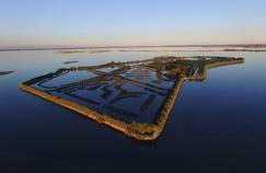 Le voyage réinventé : Santa Cristina, l'île mystérieuse au large de Venise
